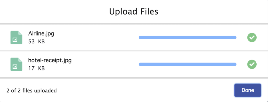 Flow Screen Component: File Upload | Cloud Flow Designer