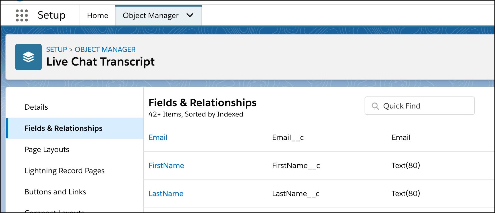 Greet the Customer in Salesforce Classic Chat   Einstein