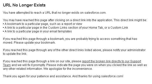 Data Quality Dashboards App Installation Trailhead Broken