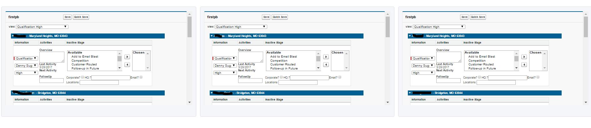 adjust margin/padding around visualforce page in lightning