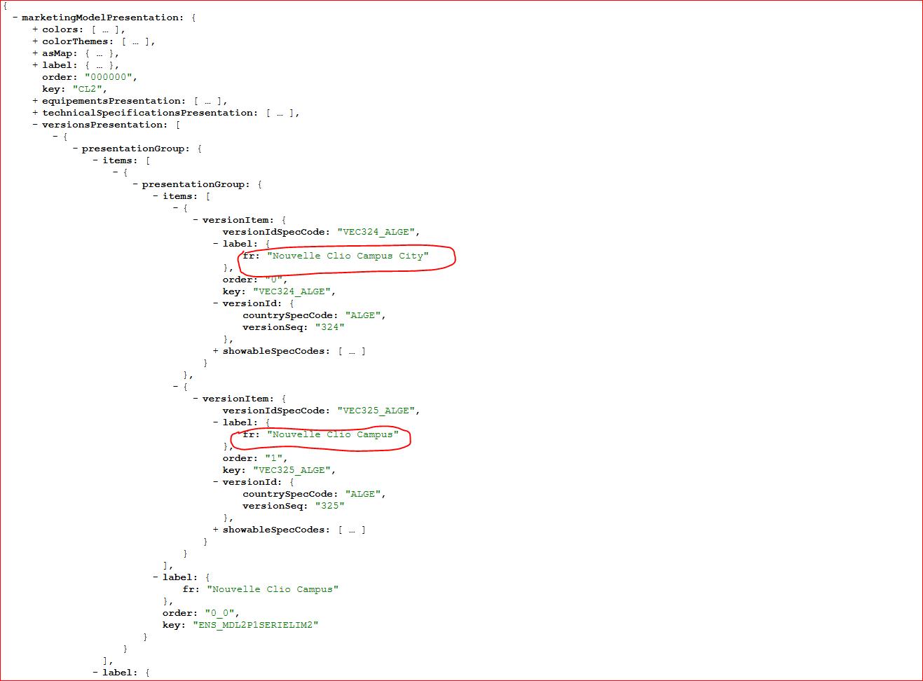 How To Get JSON Field Name Salesforce Developer Community - Germany map json