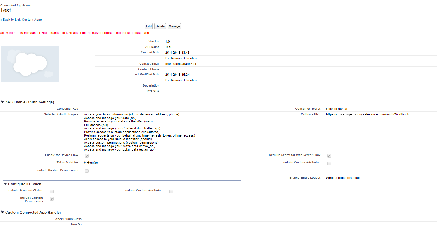 Creating users REST API using Powershell - Salesforce Developer