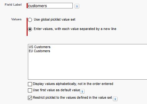 Space in the multi select picklist value via apex