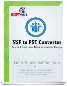 NSF to PST Conversion