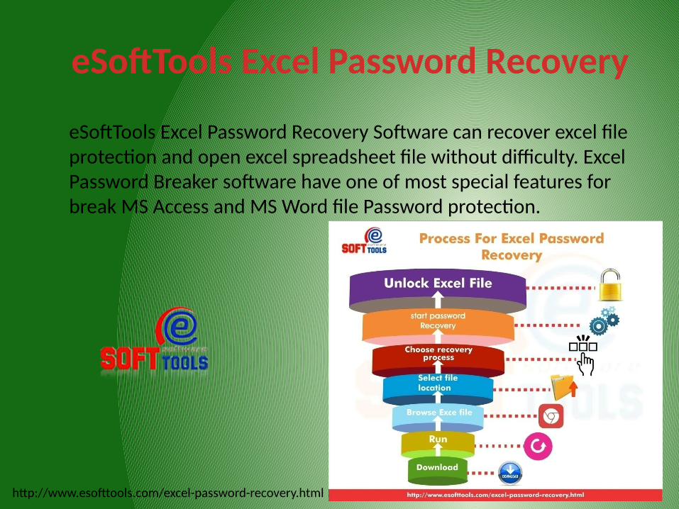 Excel Password Recovery Software - Salesforce Developer