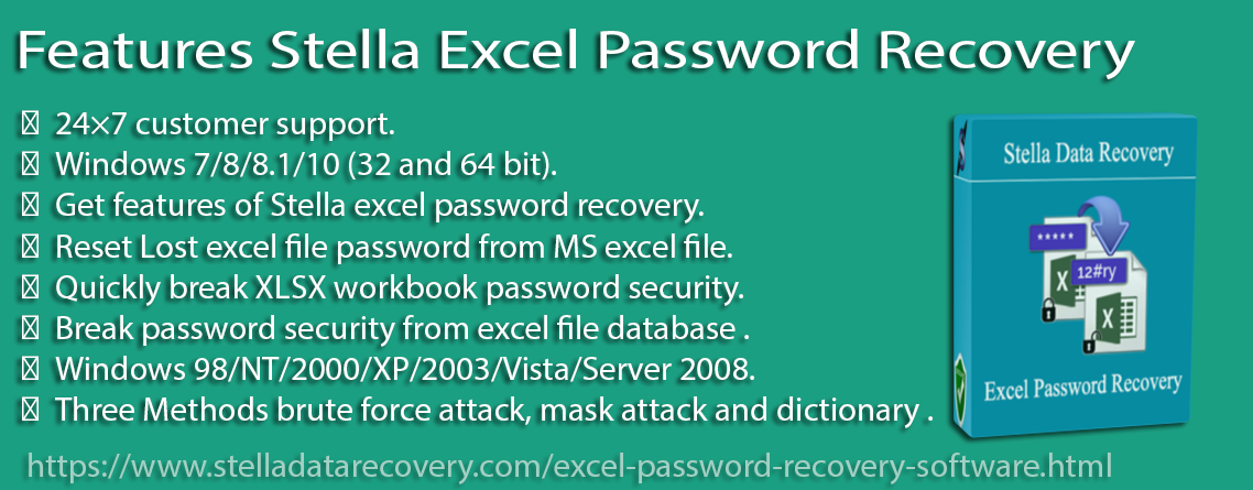 Excel password unlocker - Salesforce Developer Community