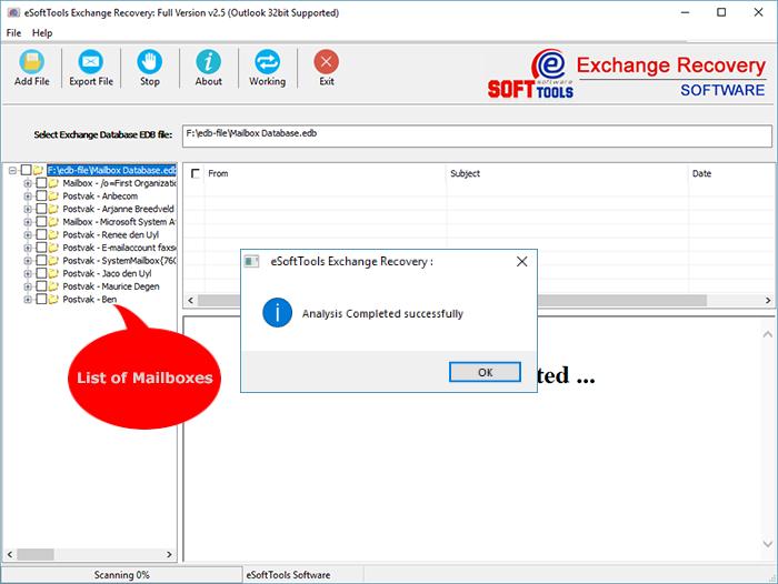 Convert EDB to PST - Salesforce Developer Community