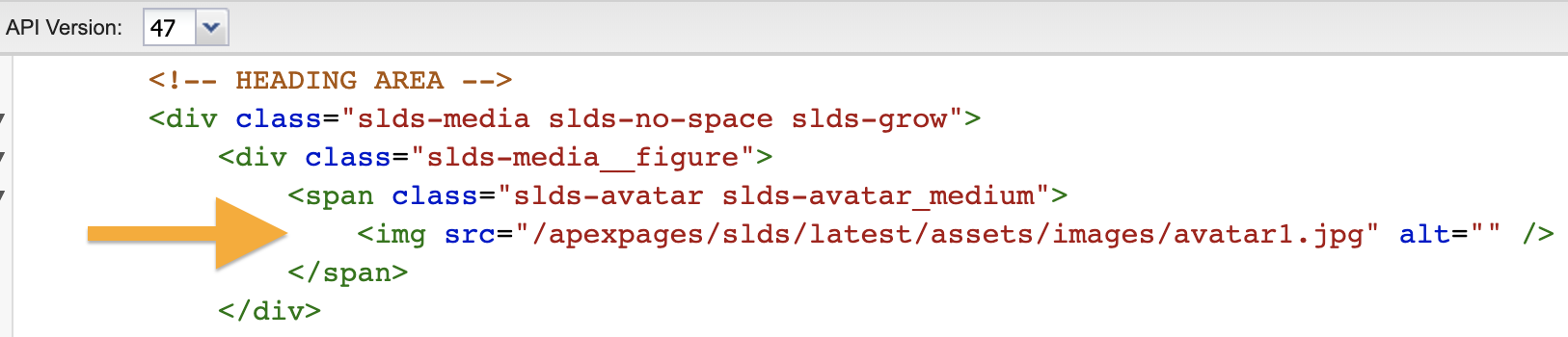 Trailhead: Images do not appear on SLDS