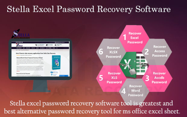 ms office excel password remover