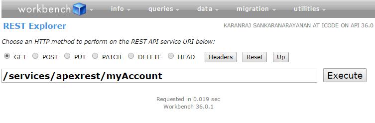 Authentication using Postman - Salesforce Developer Community