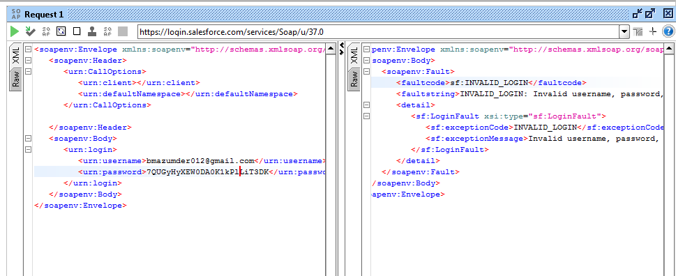 In Case There Is A Problem In Direct Communication Proxy Needs To Be Set Up Connect This Webservice From Soap Ui