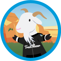 DF17 Admin Trailblazer