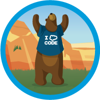 DF17 Developer Trailblazer