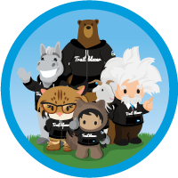 DF18 Trailblazer