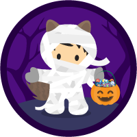 Trick or Trailhead II