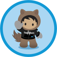 DF16 Trailblazer