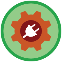 Apex Integration Services badge