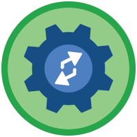 Asynchronous Apex badge
