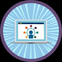 Customer 360 Guidebooks: Quick Look icon