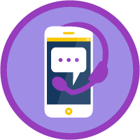 Call Center Integration icon