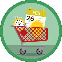 Salesforce B2C Commerce Project Management icon