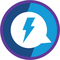 Chatter for Lightning Experience icon