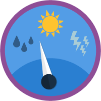 Collaborative Forecasts Configuration icon