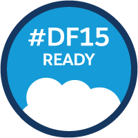 #DF15 Ready