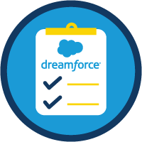 Dreamforce Ready icon