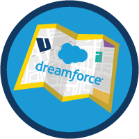 Dreamforce & Next Steps