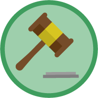 Ethics and Integrity for Salesforce Partners badge