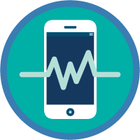 Event Monitoring Analytics App icon