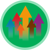 Girl Scout Leadership Lessons icon
