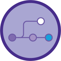 Heroku Flow icon