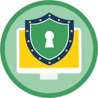 AppExchange Security Review icon