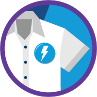 Lightning Alternatives to JavaScript Buttons badge