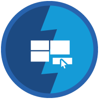 Lightning App Builder icon