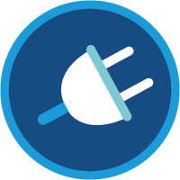 Salesforce Connect badge