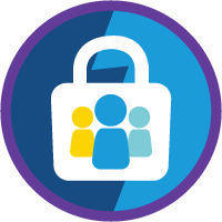 User Management badge