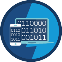 Lightning Data Service Basics icon