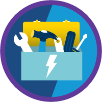 Lightning Experience Customization icon