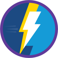 Lightning Experience for Salesforce Classic Users icon