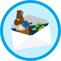 Marketing Cloud Email Specialist Certification Maintenance (Spring '18) icon