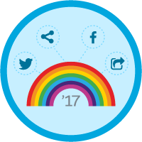 Marketing Cloud Social Specialist Certification Maintenance (Spring '17) icon