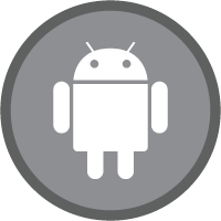 Native Android icon