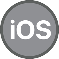 Native iOS icon