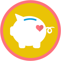 Donation Management icon