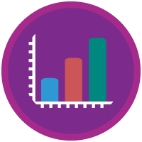 Reports & Dashboards badge