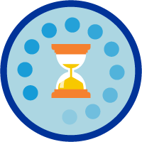 Sales Cloud Productivity Best Practices badge