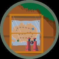 Sales Rep Training icon